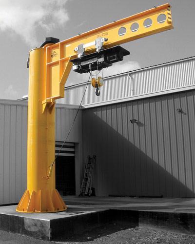Được sử dụng đối với tải trọng nhỏ hơn 10 tấn